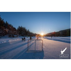 hockey am alta lake