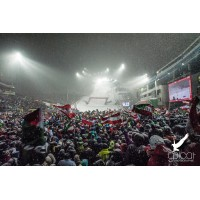 the nightrace - fis weltcup nachtslalom schladming